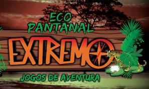 ECO PANTANAL EXTREMO - Imagem do evento