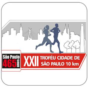 XXII TROFÉU CIDADE DE SÃO PAULO