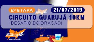 DESAFIO DO DRAGÃO - 2 ETAPA
