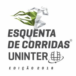 ESQUENTA DE CORRIDAS UNINTER 2018 - ETAPA 2 - PARQUE BACACHERI - Imagem do evento