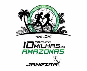 10 Milhas do Amazonas - Etapa JANDIRA 2019