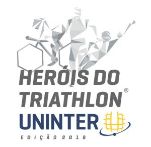 HERÓIS DO TRIATHLON 2018 - ETAPA 1 - PENHA - Imagem do evento