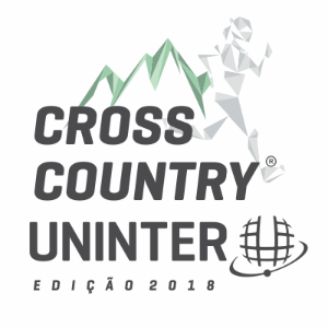 CORRIDA CROSS COUNTRY UNINTER - ETAPA 1
