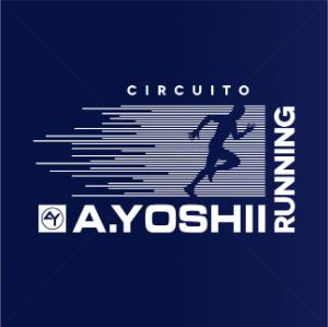 A.YOSHII RUNNING - ETAPA MARINGÁ