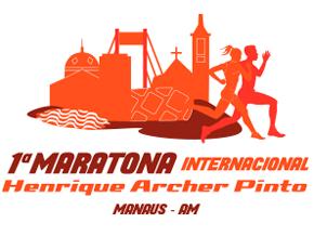 1ª MARATONA INTERNACIONAL HENRIQUE ARCHER PINTO - MANAUS AM - Imagem do evento