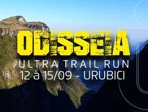 ODISSEIA ULTRA TRAIL RUN 2019 - PRÉ INSCRIÇÃO