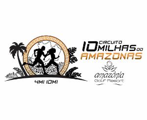 10 Milhas do Amazonas - Etapa Amazônia Golf Resort 2018 - Imagem do evento