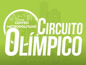 CIRCUITO OLÍMPICO - ETAPA CENTRO METROPOLITANO - Imagem do evento