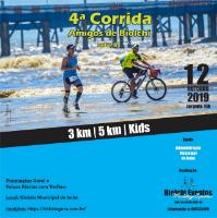 4ª CORRIDA AMIGOS DE BIOLCHI