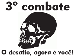 3° COMBATE - DESAFIO VIRTUAL