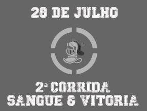 2ª CORRIDA SANGUE E VITORIA