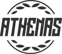 Athenas 21K RJ 2018