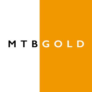 MTB GOLD - Imagem do evento