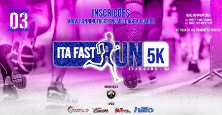 ITA FAST RUN 5K