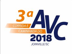 3ª CORRIDA E CAMINHADA DE COMBATE AO AVC - 2018 - Imagem do evento