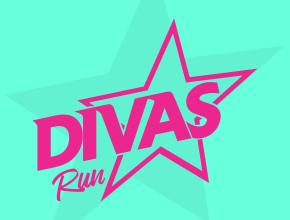 Divas run