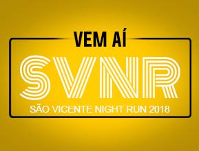 SÃO VICENTE NIGHT RUN 2018 - Imagem do evento