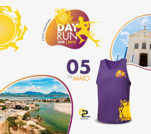 CIRCUITO DAY RUN LAGOS - SAQUAREMA 2019