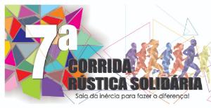 7ª CORRIDA RÚSTICA SOLIDÁRIA