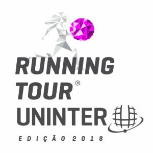 RUNNING TOUR UNINTER SANTA CATARINA 2018 - BALNEÁ