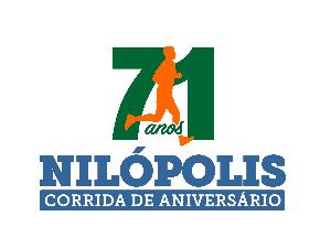 CORRIDA DE ANIVERSÁRIO DE 71 ANOS DE NILÓPOLIS - Imagem do evento