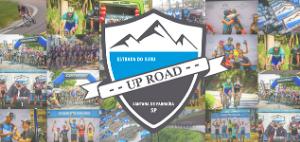 UP ROAD-BIKE CHALLENGE - Etapa 1 - Estrada do Suru