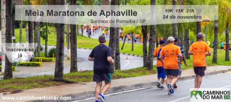 Meia Maratona de Alphaville - 2019