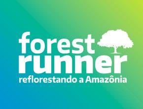 FOREST RUNNER 2019