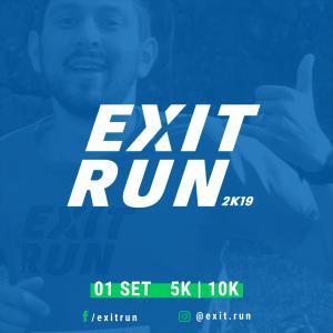 EXIT RUN 2019