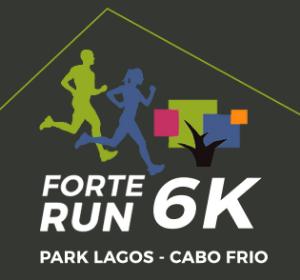 FORTE RUN PARK LAGOS - Imagem do evento
