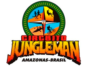 6ª CORRIDA DE OBSTÁCULOS JUNGLE MAN - 2018 - Imagem do evento