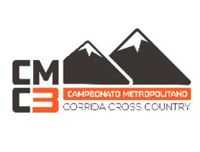 CMC3 - CAMPEONATO METROPOLITANO DE CORRIDA CROSS COUNTRY - 3ª ET