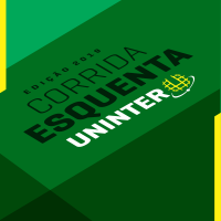 ESQUENTA DE CORRIDAS UNINTER - 5º ETAPA - PQ. TINGUI - CURITIBA-PR