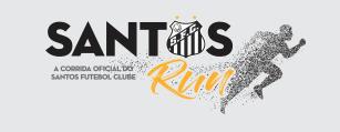 SANTOS RUN 8K - CORRIDA E CAMINHADA