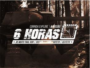 CORRIDA EXPLORE 6 HORAS - PIRACICABASP