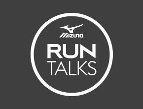 Mizuno Run Talks - FITNESS BRASIL