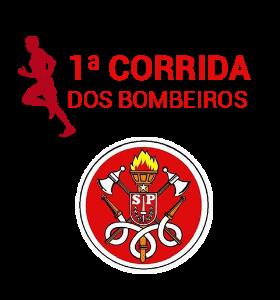 1ª CORRIDA DOS BOMBEIROS - Imagem do evento