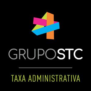Taxa administrativa - grupo stc