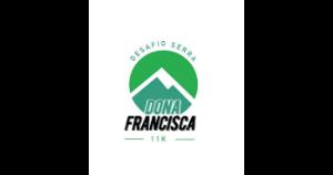 DESAFIO SERRA DONA FRANCISCA - JOINVILLE - SC