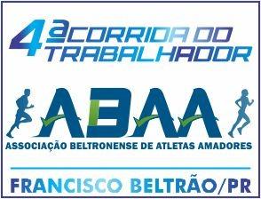4ª CORRIDA DO TRABALHADOR - ABAA