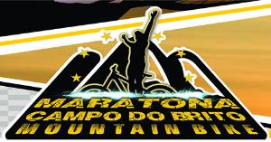 MARATONA CAMPO DO BRITO DE MOUNTAIN BIKE XCM