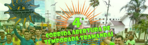 4ª CORRIDA ABERTURA DE TEMPORADA DE TRAMANDAÍ