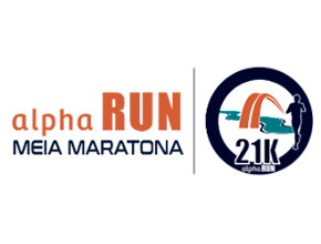 21K ALPHA RUN - Imagem do evento