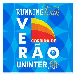 RUNNING TOUR UNINTER 2018 - CORRIDA DE VERÃO - Imagem do evento
