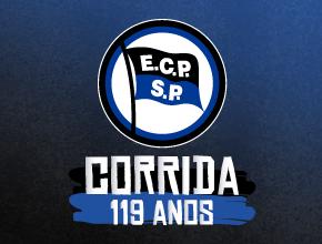 CORRIDA ESPORTE CLUBE PINHEIROS 119 ANOS - Imagem do evento