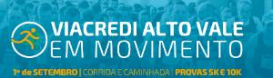 VIACREDI ALTO VALE EM MOVIMENTO
