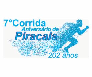 7ª CORRIDA ANIVERSÁRIO DE PIRACAIA