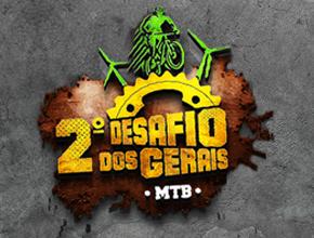 2º DESAFIO DOS GERAIS - Imagem do evento