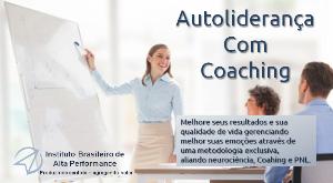 Autoliderança com coaching - hinode ijuí - Imagem do evento