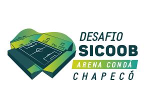 DESAFIO SICOOB - ARENA CONDÁ
